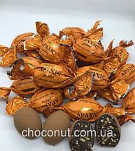 """Цукерки """"Арахіс Golden в чорному шоколаді """", кг"""