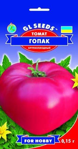Семена Томата Гопак (0.15г), For Hobby, TM GL Seeds