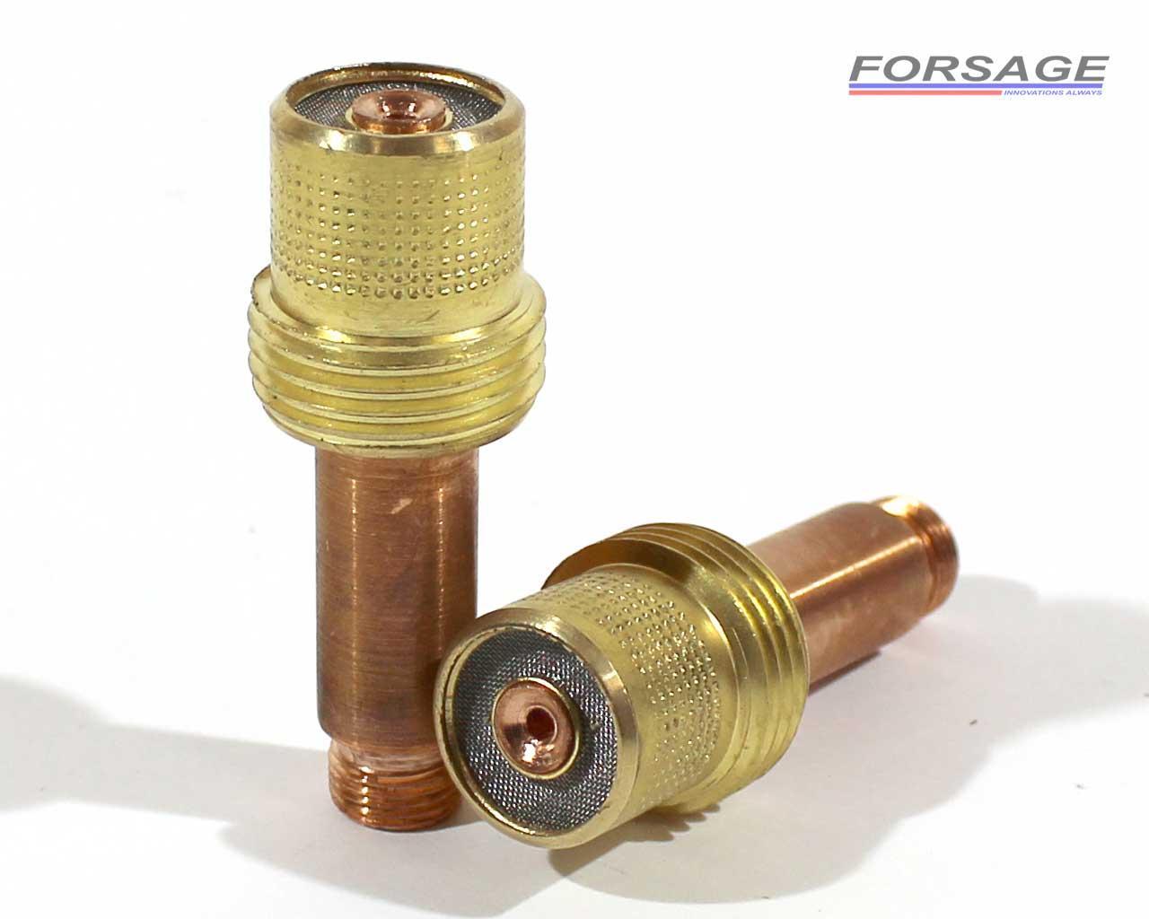 Корпус цанги с газовой линзой WP-17/18/26 2,0ММ (45V26)