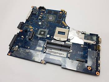 Материнская плата Lenovo Y510p DIS 90003634 Новая оригинал (100% рабочая)