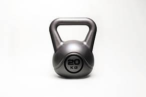 Гиря 20 кг  для Crossfit (Кроссфит), фото 2