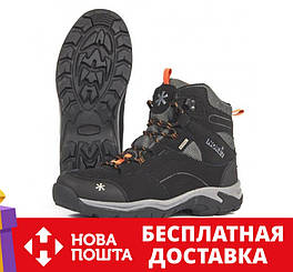 Ботинки Norfin MISSION BL