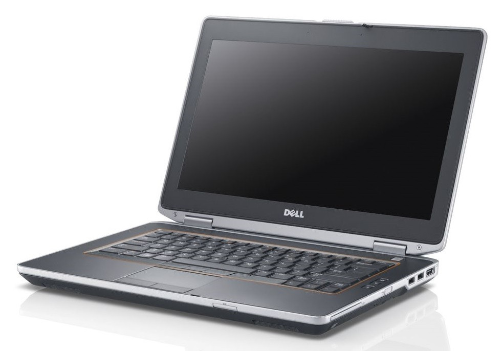 Ноутбук DELL Latitude E 6320 13,3 БЕЗ БАТАРЕИ Intel(R) Core(TM) i5-2520M 2.50GHz  8 Gb DDR 3 250 HDD