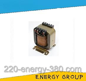 Трансформатор ОСМ-4,0 (ОМ, ТБС, ОСО)