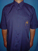Рубашка корпоративная