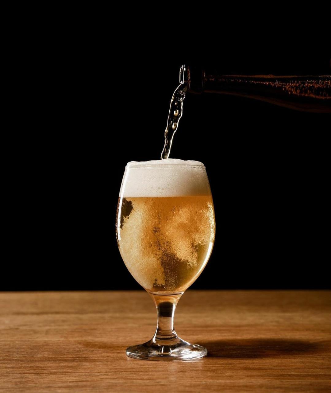 Набор бокалов для пива Pasabahce Bistro 330 мл 6 шт