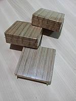 Подставки под чашку, бокал, кружку (костер, бирдекель) деревянная, размер 10х10х0,8 см. (4 шт)