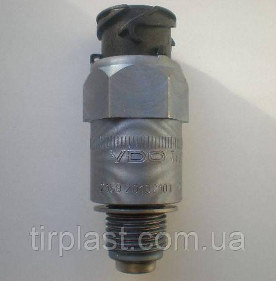 Датчик скорости КПП ZF DAF RENAULT импульсный датчик тахографа КПП ZF 9S ДАФ РЕНО L=19,8mm