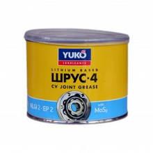 Смазка yuko шрус-4  NLGI  0.5л
