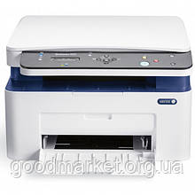 МФУ Xerox WorkCentre 3025BI