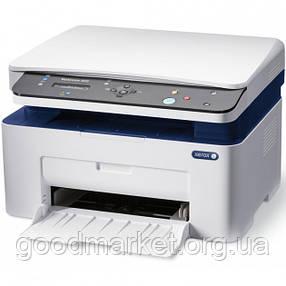 МФУ Xerox WorkCentre 3025BI, фото 2
