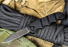 Купить нож Boker Kalashnikov OTF Bowie D2 USA