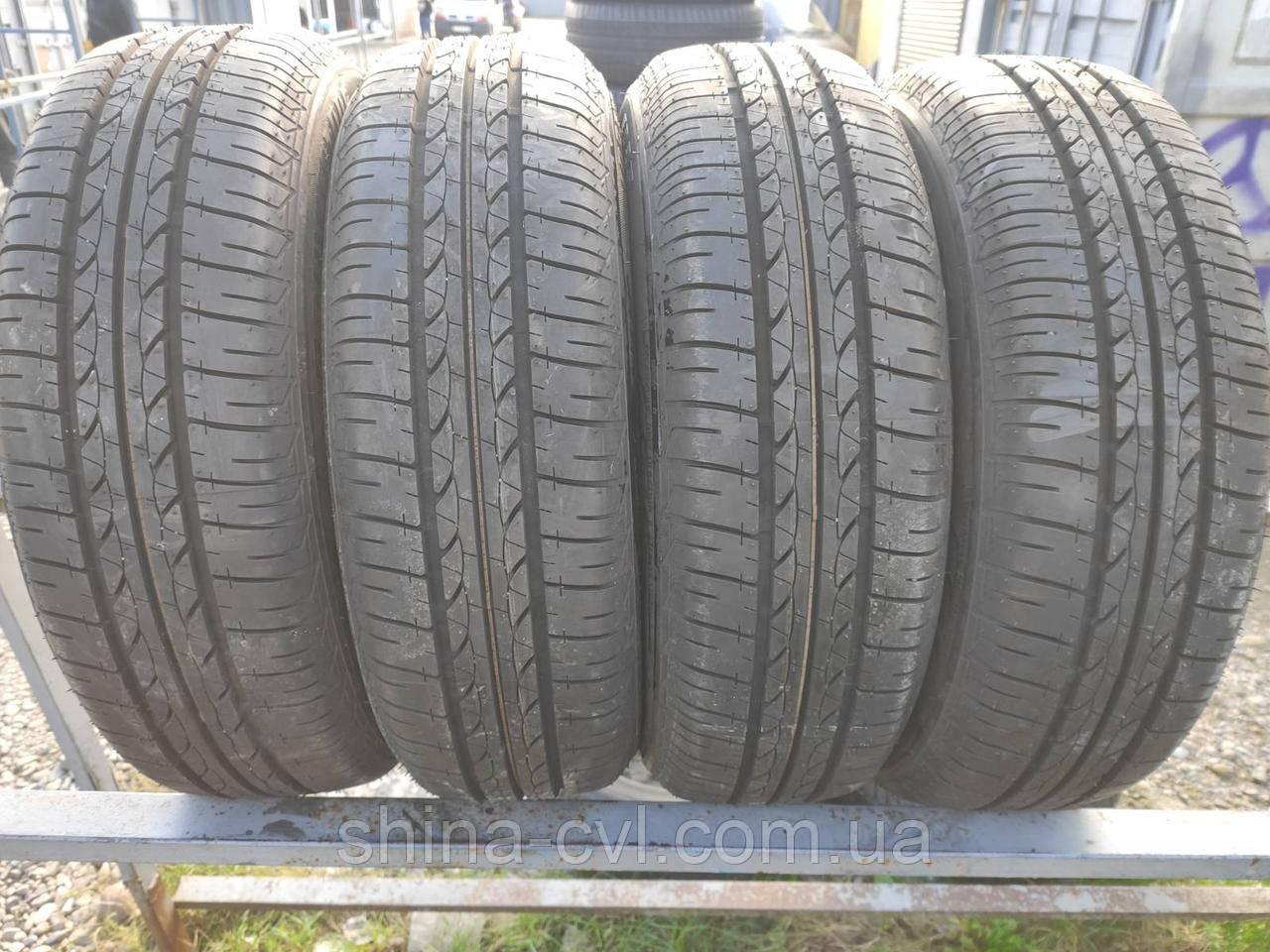 Літні шини 185/65 R15 88T BRIDGESTONE ECOPIA EP25