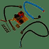 Модуль управления для вытяжек Gorenje 123377