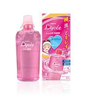Rohto Lycee Eye Wash Жидкость для промывки глаз при ношении линз 450 мл