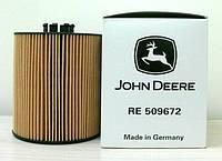 Топливный фильтр JD - RE509672