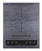 Электроплита индукционная ERGO IHP-1801 1800 Вт Серый