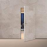 Двері прихованого монтажу під шпалери, фото 2