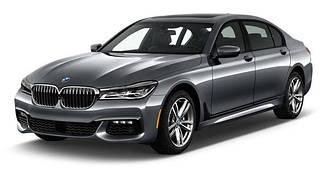 BMW 7 2016 - 2018