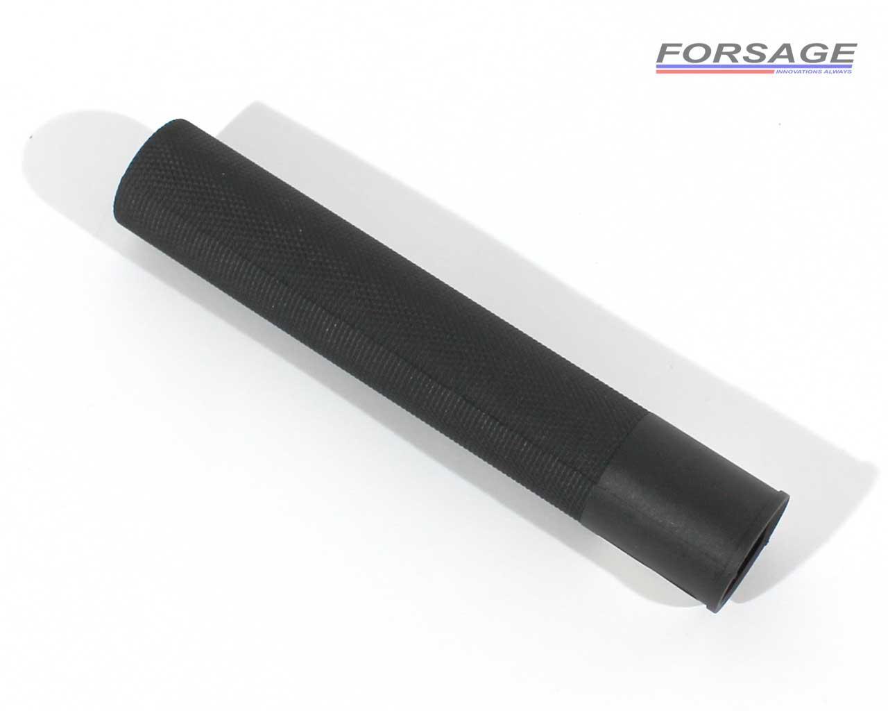 Ручка для горелки TIG WP-26 черная