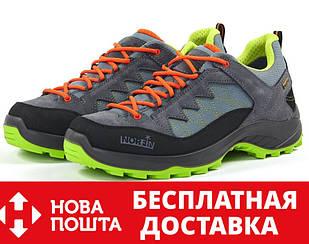 Трекінгові кросівки Norfin Ntx LIGHT TREK LOW