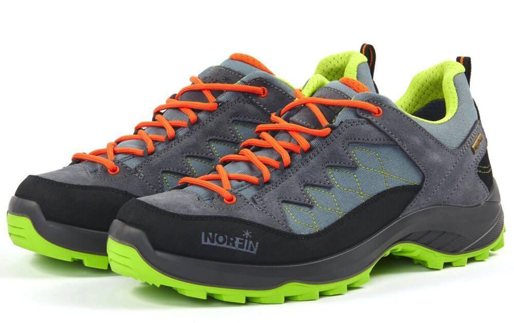 Трекінгові кросівки Norfin Ntx LIGHT TREK LOW 44