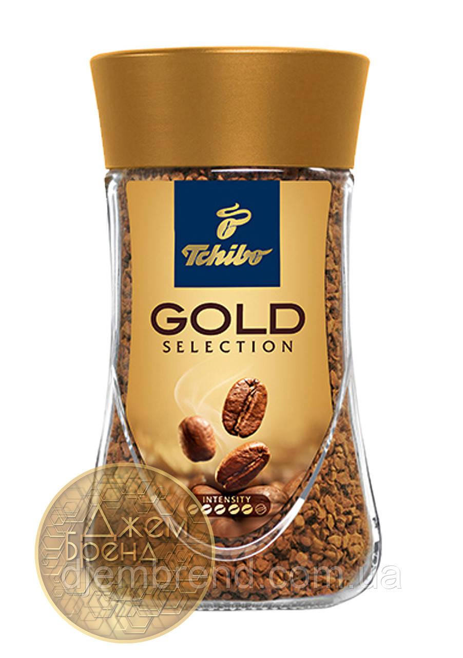Кофе растворимый Gold Selection 50 г