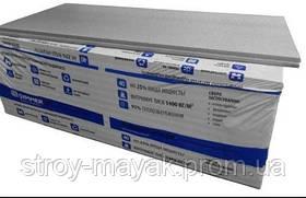 Экструдированный пенополистирол 50 мм графит (1,20х0,55) SYMMER