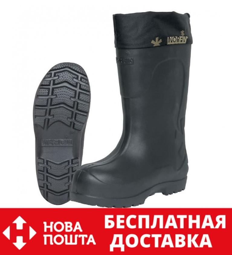 Сапоги зимние Norfin YUKON -50 46