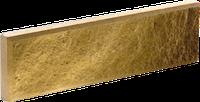 Облицовочный кирпич «Литос» Тонкий Колотый с фаской 180 уп. по 11 шт