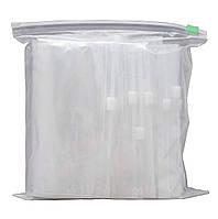 Пакет слайдер универсальный пакет с застежкой пакет для заморозки и хранения 30 х 35 см 50 мкм 50 шт