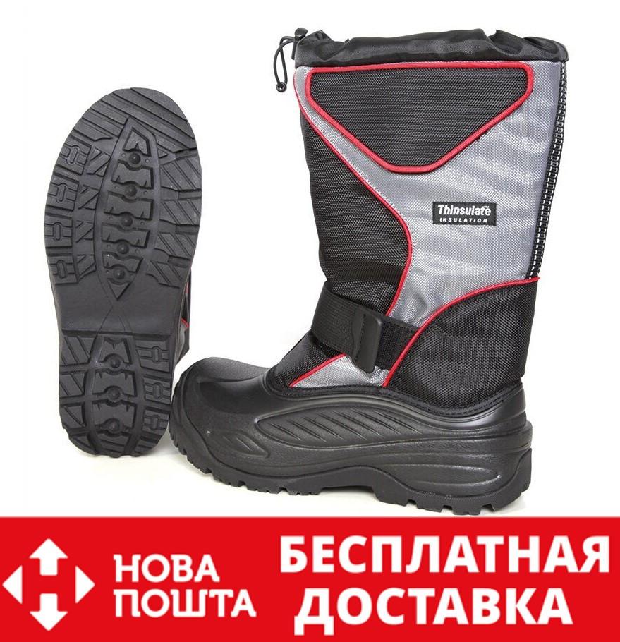 Чоботи зимові Norfin ARCTIC -40 46