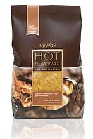 Віск гарячий гранульований натуральний Ital Wax 3133