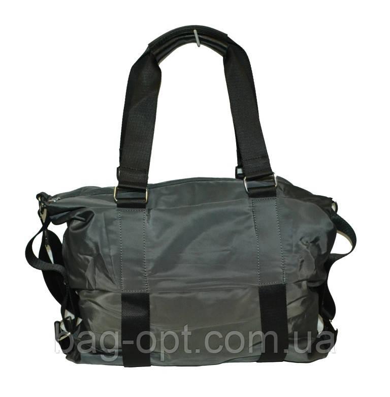 Спортивная сумка Bobo (32x41x16 см)