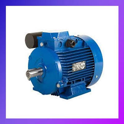 Трехвазный електродвигун АИР56А2