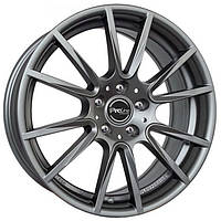 Литые диски ProLine Wheels PXF R17 W7.5 PCD5x108 ET45 DIA63.3 (matt grey)