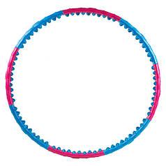 Обруч розбірної 2 ряди кульок, 3002