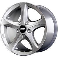 Литые диски CMS C12 R18 W8 PCD5x130 ET57 DIA71.58 (high gloss)