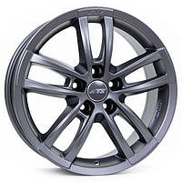 Литые диски ATS Radial R16 W7 PCD5x120 ET48 DIA72.6 (grey)