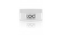 Базовый акрил Kodi Perfect Clear Powder прозрачный Объём: 22 г