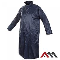Защитный плащ от дождя Artmas PPN Темно-синий, M
