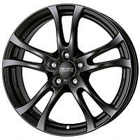 Литые диски Anzio Turn R16 W6.5 PCD5x105 ET38 DIA56.6 (matt black)