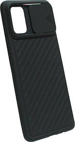 Силикон SA A515 black Camera Air Carbon