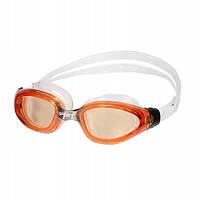 Окуляри для плавання Spurt UPL-02 YAF AMBER / SMOKE