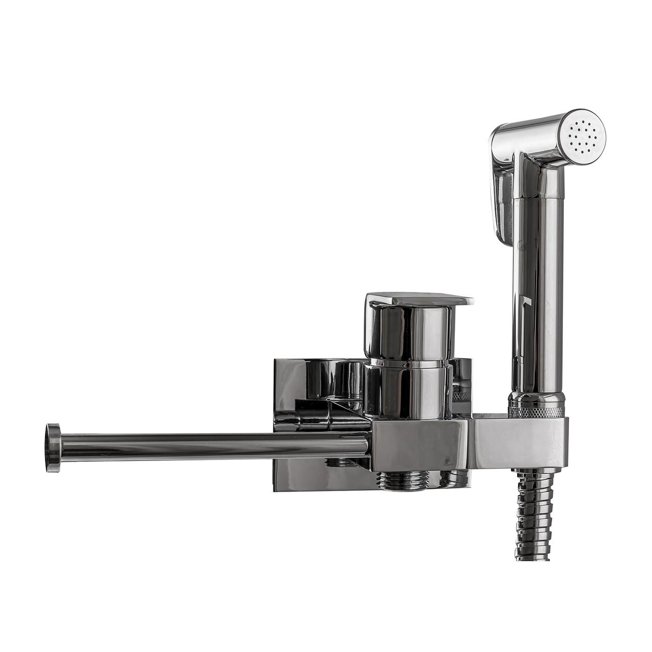 Змішувач гігієнічний Globus Lux GLN-4-106MIX