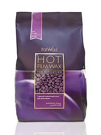 ItalWax Сливовый горячий воск в гранулах 1 кг