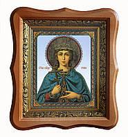 Ирина именная икона