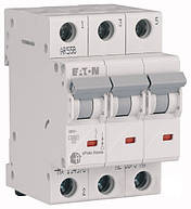 Автоматический выключатель Eaton HL-C 63/3, фото 2