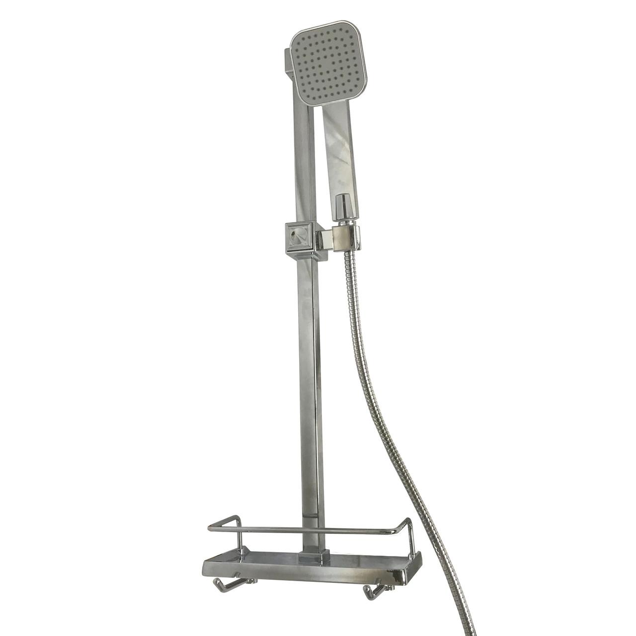 Душевая стойка DISHI-L116-TP-KIT