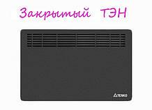Електричний конвектор Tenko ЕНК X-G 1000W закритий тен (пр-під Україна) / Тенко ЕНК Х